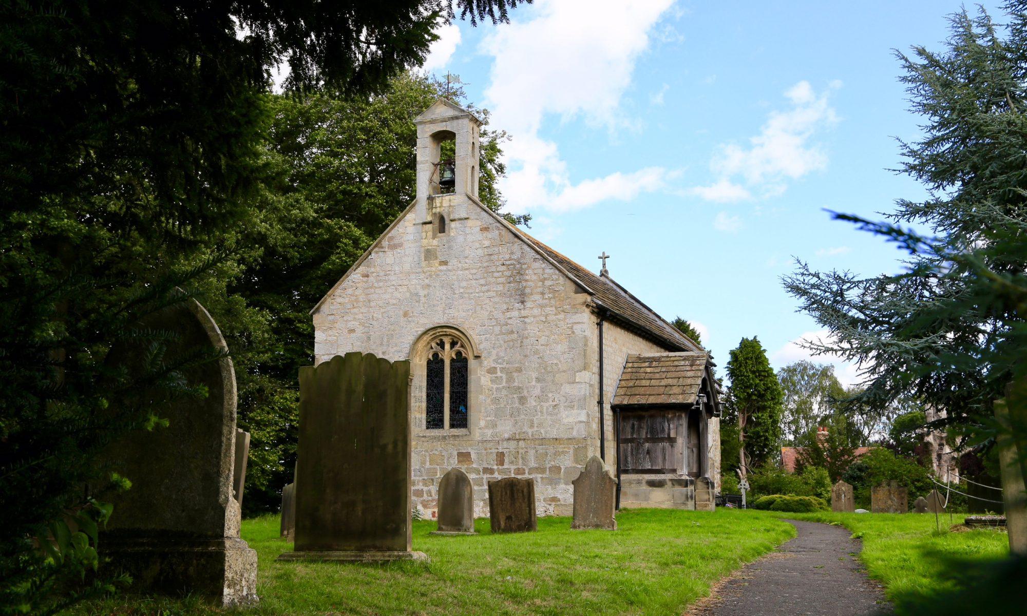 Staveley & Copgrove Parish Council